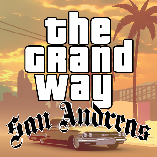 The Grand Way APK Cracked Download