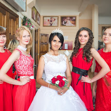 Wedding photographer Valeriya Samsonova (ValeriyaSamson). Photo of 08.12.2017