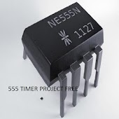 555 Timer Project Free