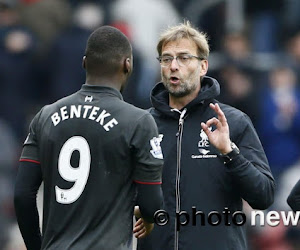 Excellente nouvelle pour Benteke !