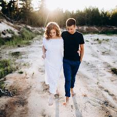 Wedding photographer Irina Shkura (irashkura). Photo of 17.12.2018