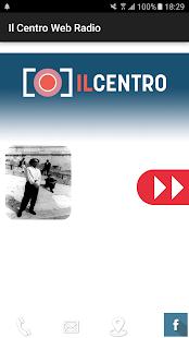 Il Centro Web Radio - náhled