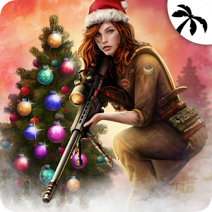 Sniper Arena: PvP Army Shooter - Action Games