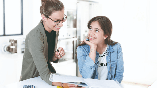 Le soutien scolaire un marché porteur dans les services à la personne