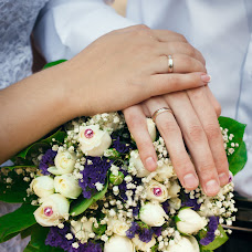 Wedding photographer Maks Shurkov (maxshurkov). Photo of 02.10.2015