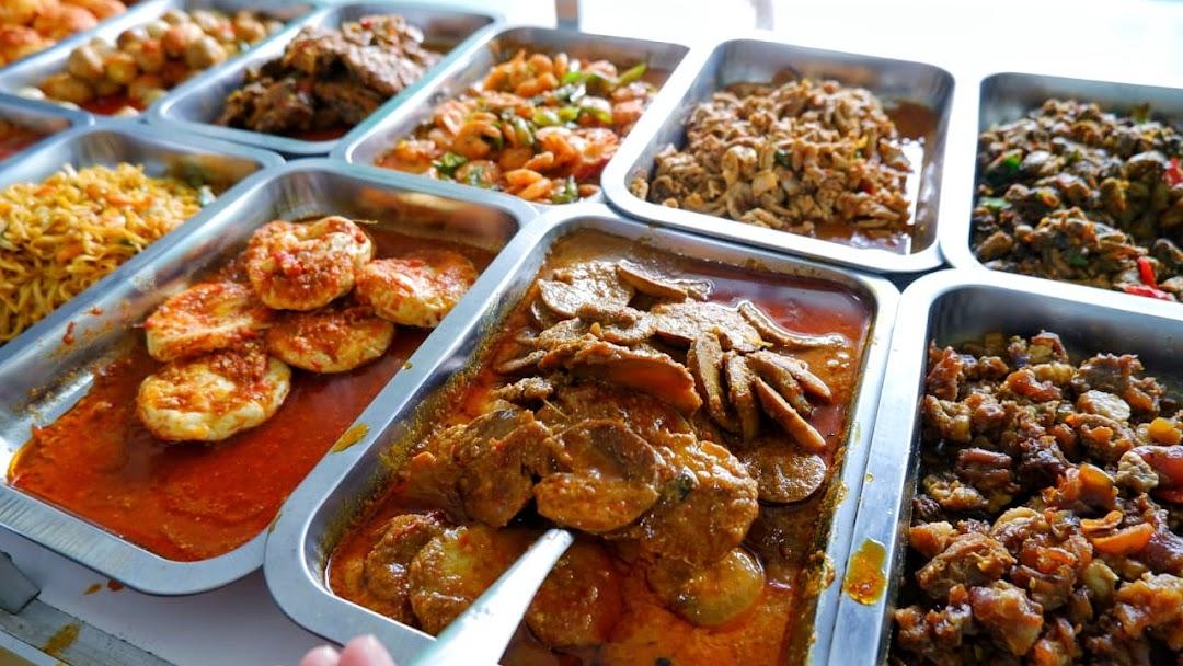 Warteg Kharisma Bahari Cabang Tembalang Restoran