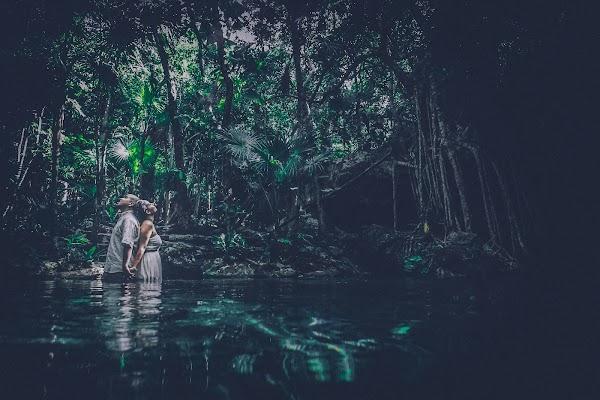 Wedding photographer Rodrigo Leyva (leyva). Photo of 08.03.2017