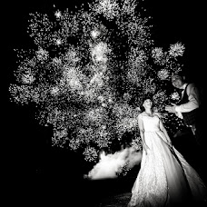 Wedding photographer Dmitriy Nikonorov (Nikonorovphoto). Photo of 15.01.2018
