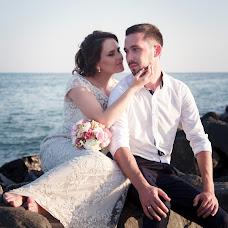 Wedding photographer Andrey Zakharov (kutavi). Photo of 01.09.2016