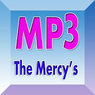 Kumpulan Lagu The Mercy's Mp3 - náhled