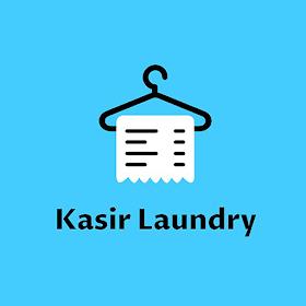 Aplikasi Kasir Laundry Android 2.0
