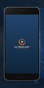 ULTRACAST- screenshot thumbnail