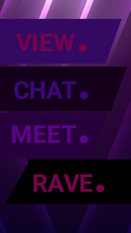 rave dating-appen
