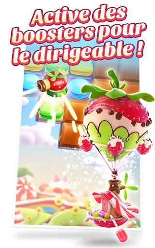 Code Triche Cookie Jam Blastu2122 Jeu de Match-3 Puzzle APK MOD screenshots 5