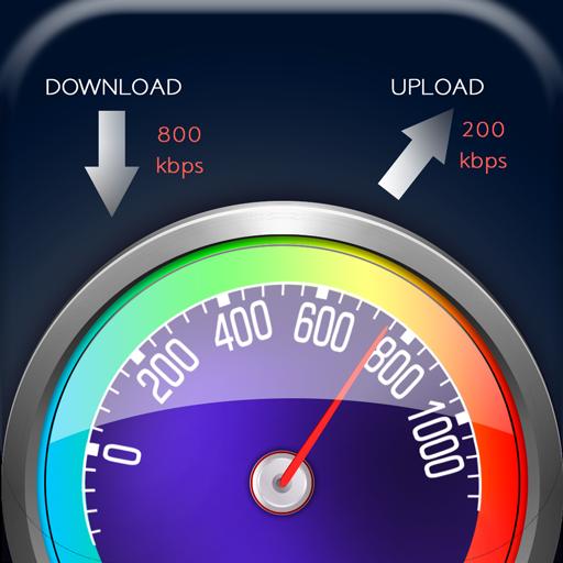 Speed Test 工具 App LOGO-APP開箱王