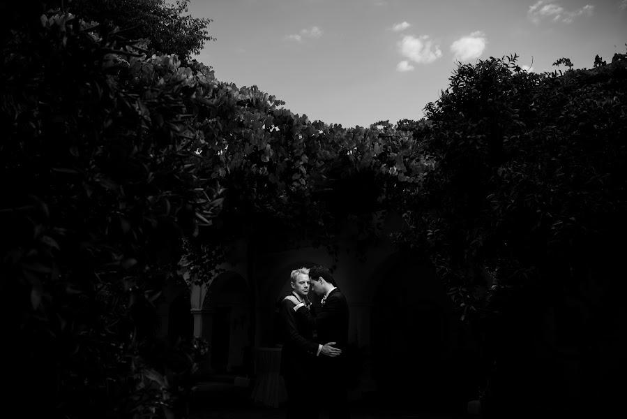 Wedding photographer Olmo Del valle (olmodelvalle). Photo of 02.10.2019