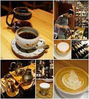 馞咖啡Balmy Cafe'