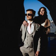 Wedding photographer Leonid Svetlov (svetlov). Photo of 20.04.2019