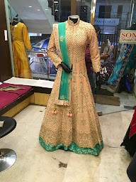 Sona Bridal Wear photo 1