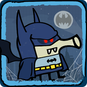 Doodle Jump DC Super Heroes for PC and MAC