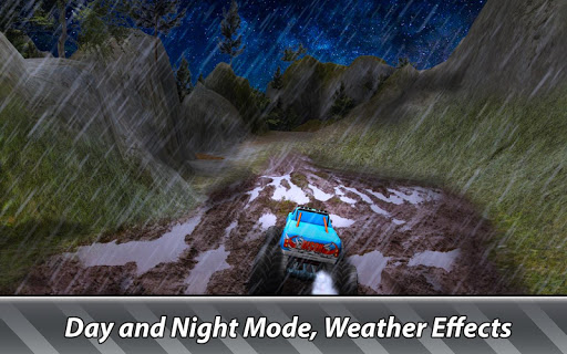 Extreme Military Offroad 1.3.2 screenshots 4