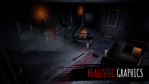 Sinister Night: ud83dudc80 Horror Survival&Adventure Games 1.3.3.1 screenshots 18