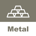 Easy Metal Tracker icon