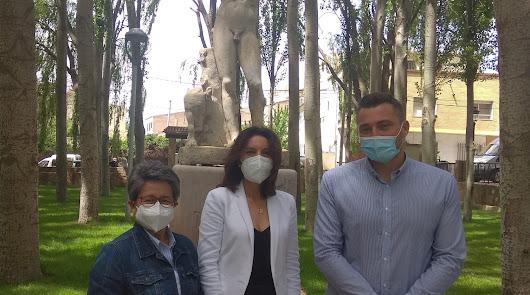 Chirivel, segundo pueblo almeriense que se une a la 'Red de espacios sin humo'