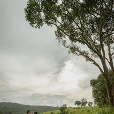 Huwelijksfotograaf Ittipol Jaiman (cherryhouse). Foto van 20.07.2019