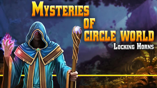 Room Escape Games - Mysterious Of Circle World for PC