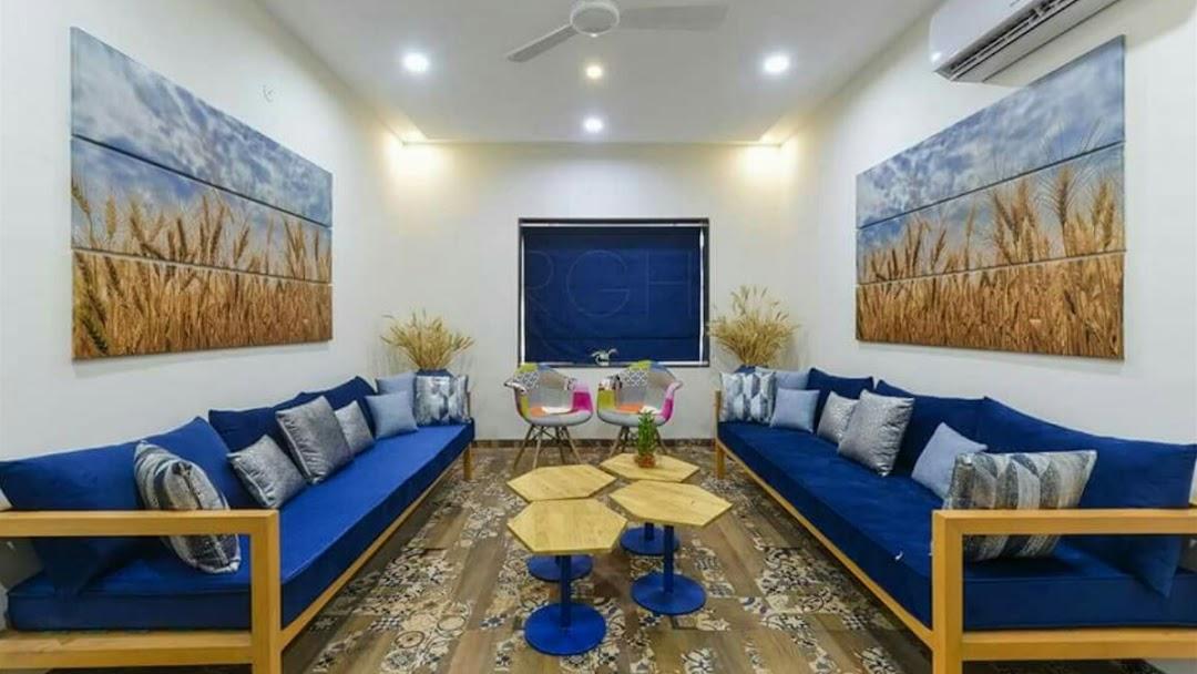 5a485a6bc9 Parsvnath Home Decor (Curtain Shop) - Home Furnishing Store