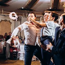 Wedding photographer Aleksandr Solomatov (Solomatov). Photo of 27.10.2018