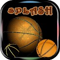 Splash Basketball icon