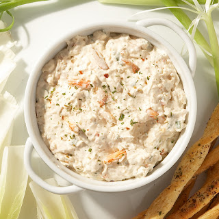 Crab Egg Dip Recipes