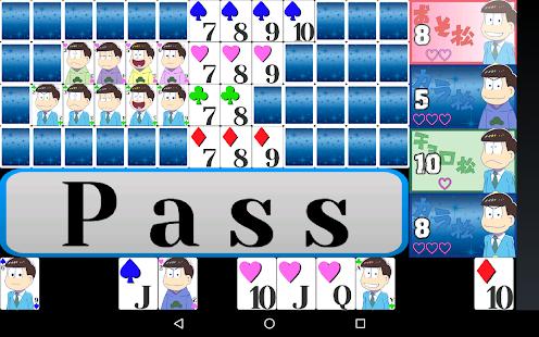 Mr Osomatsu 's Cards - náhled