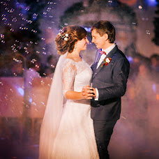 Wedding photographer Andrey Zhuravlev (Juravlev). Photo of 24.11.2014