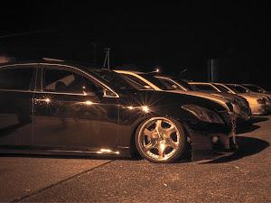 クラウンアスリート GRS200 のカスタム事例画像 Yutaさんの2020年10月12日07:46の投稿