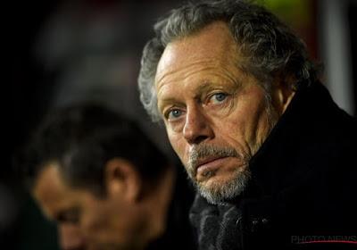"""Preud'homme : """"On ne peut pas dire qu'Anderlecht n'a pas de bons joueurs"""""""