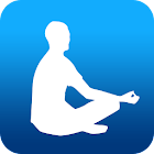De Mindfulness App icon