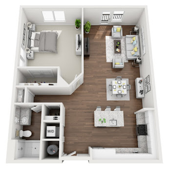 Go to Shelby Floorplan page.