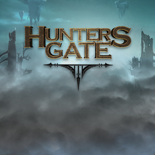 Hunters Gate file APK Free for PC, smart TV Download