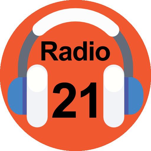 Radio 21 Romania Online