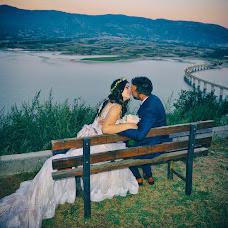 Wedding photographer Gousgounis Jim (jimgousgounis). Photo of 22.11.2017