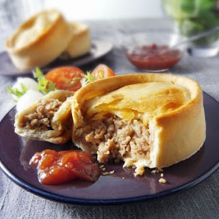 Scottish Lamb Pies