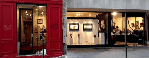 Jeanne PAPA_Salon d'hiver galerie Thuilier Paris 3 _ 2018