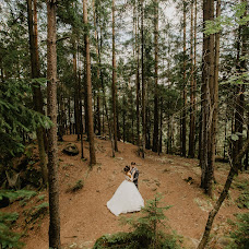Wedding photographer Sergey Kaminskiy (sergio92). Photo of 27.08.2018