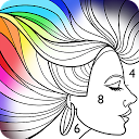Paint by Number: Free Coloring Book 1.1.1