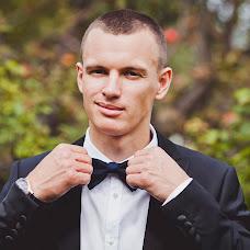 Wedding photographer Inna Semenova (Inusia). Photo of 19.11.2015