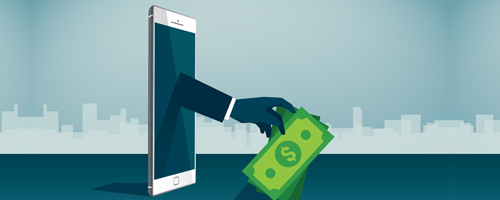 Berwaspada Dengan Keselamatan Perbankan Online Anda