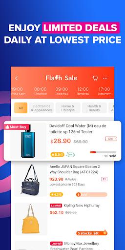 Lazada - Online Shopping & Deals screenshot 5